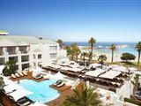 Kaapstad Hotel Akkommodasie