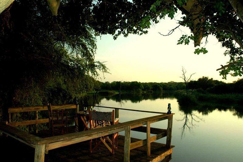Marakapula Reserve Accommodation