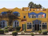 Namib Region Guest House