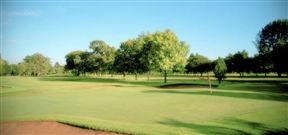 Zwartkop Country Club
