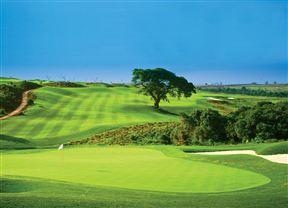 Prince's Grant Golf Course