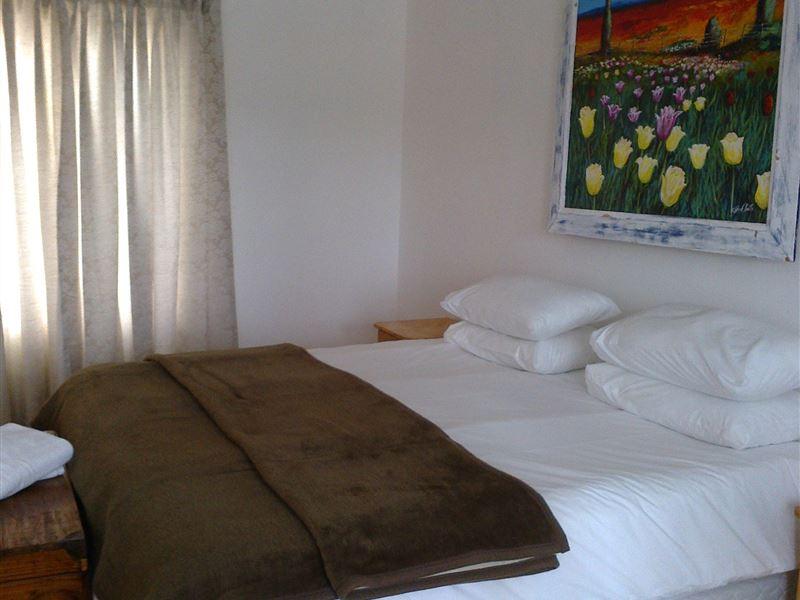 Motel En Suite Bathrooms: The Witzenberg Country Inn