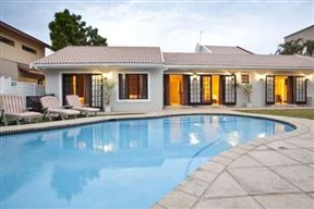 Woodlands (Umhlanga) Accommodation