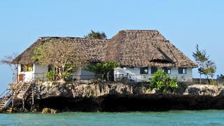 Restaurants in Zanzibar Archipelago