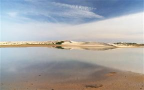 Gamtoos River Mouth