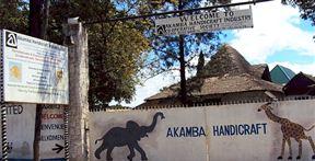 Akamba Handicrafts Cooperative