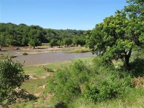 Ndlovumzi Nature Reserve Accommodation