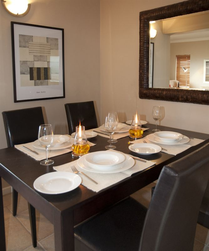 Bay Hill Apartments: Sunset Hill Apartment