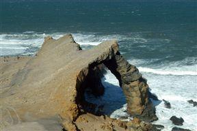 Bogenfels Rock Arch