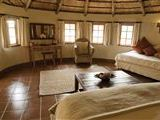 Bushveld Tented Camp