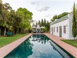 Central Karoo Guest House