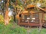 Chiefs Island Tented Camp