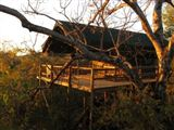 North Kruger Park Tented Camp