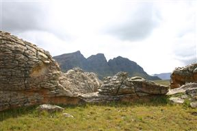 Garden Castle Nature Reserve