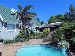 Aurora (Durbanville) Accommodation