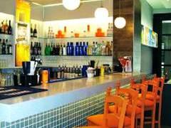 Restaurants in Bo-Kaap