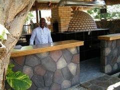 Restaurants in Mont Choisy