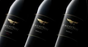 Eagles' Nest wines