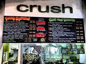 Crush Black River Park