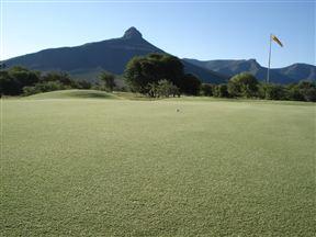 Graaff-Reinet Golf Club