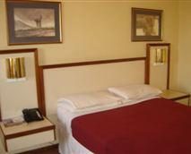 Double room © Gaborone Hotel & Casino