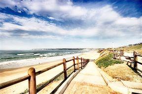 Hartenbos Beach