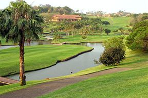 San Lameer Golf Club