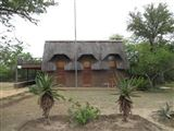 Kruger Park Safari Lodge Accomodation