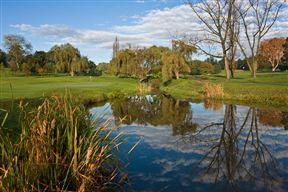 Royal Johannesburg & Kensington Golf Club (West)