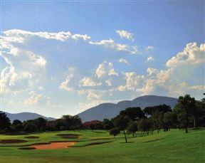 Pecanwood Golf & Country Club