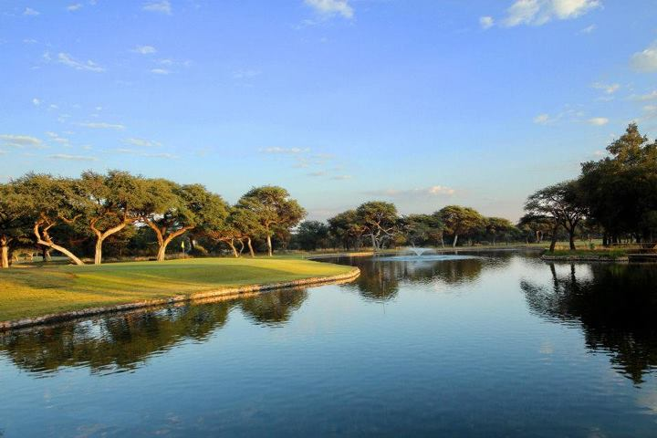 Kathu South Africa  city photos : Sishen Golf and Country Club