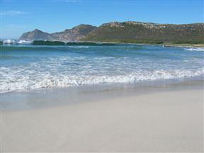 Buffels Bay Beach