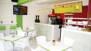 Restaurants in Craighall Park