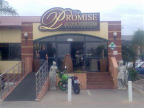 The Promise Grill