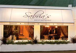 Sabria's Restaurant