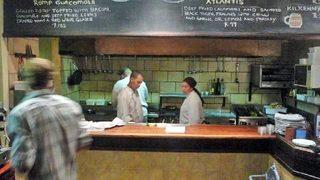 Restaurants in Bergvliet