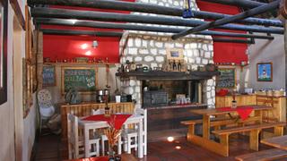 Restaurants in Agulhas