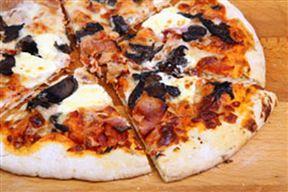 Superstars Pizza Richmond - Restaurant.com