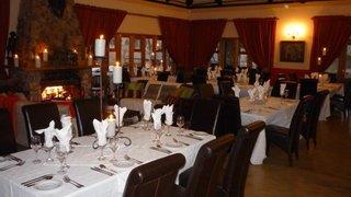 Restaurants in Kromdraai