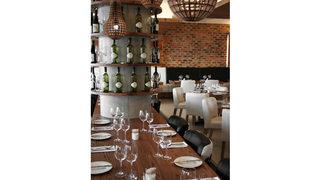 Restaurants in Woodmead