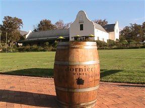 Dornier Wines