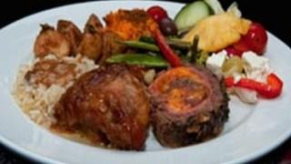 Restaurants in Bethlehem