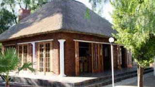 Restaurants in Wesselsbron