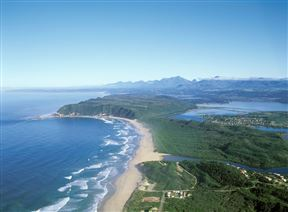 Outeniqua Strand Accommodation