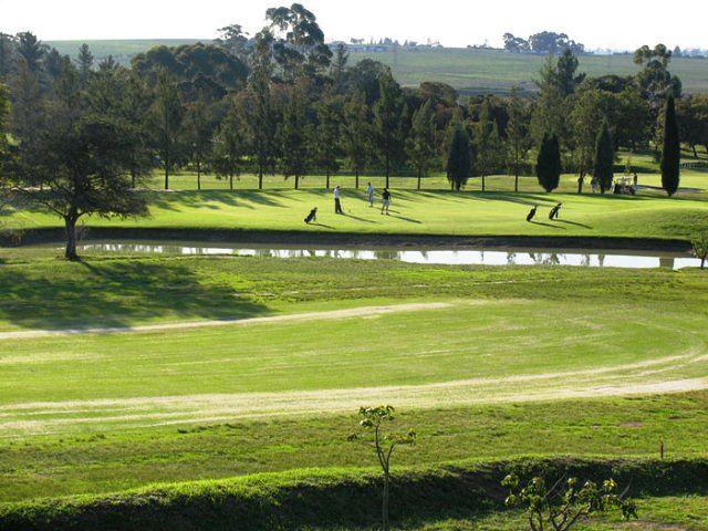 Devonvale Golf and Wine Estate Accommodation