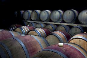 Yonder Hills Wine