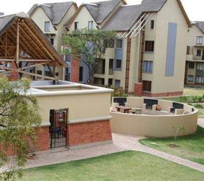 Zambezi Country Estate Accommodation