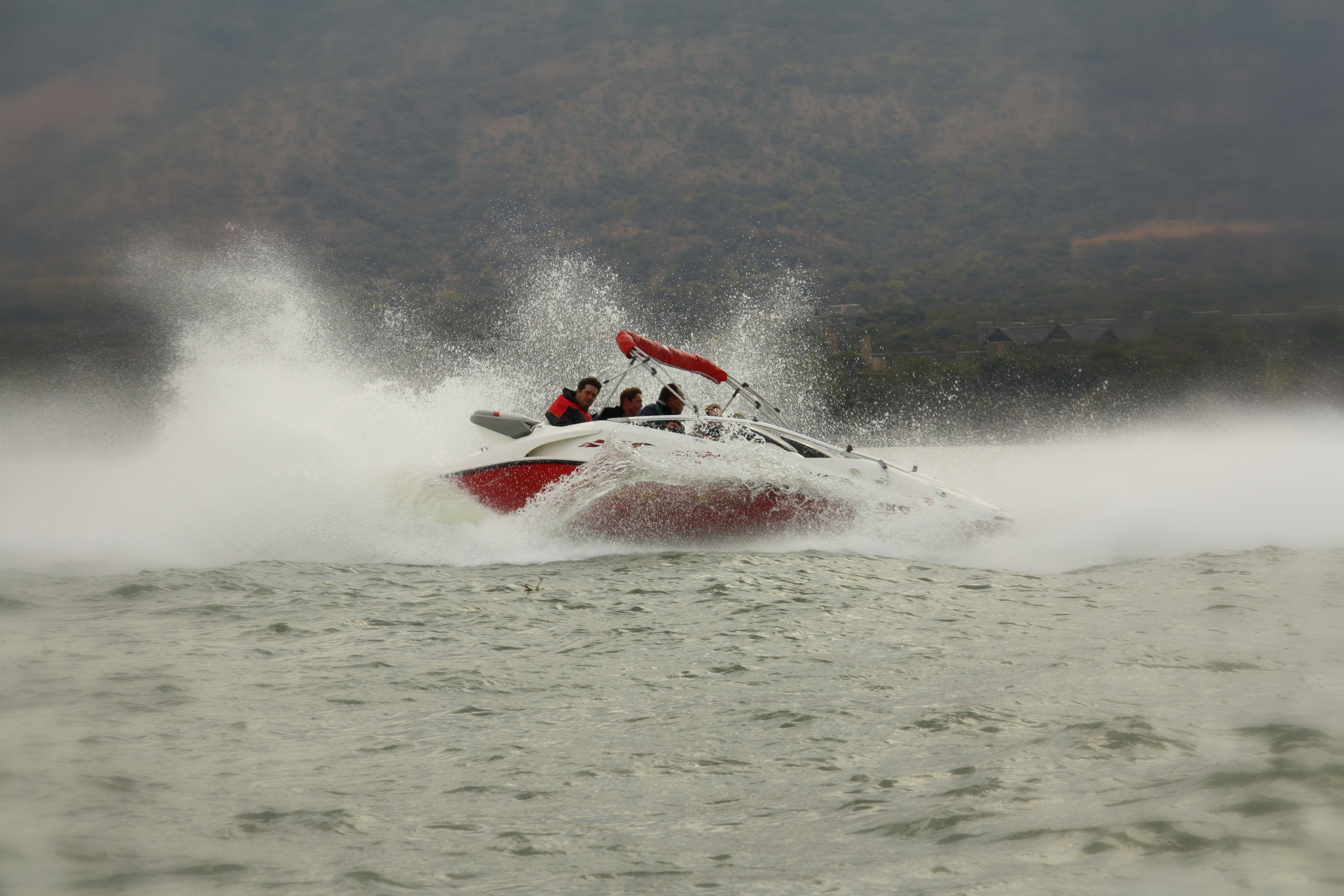 Images of Jet Boat Freaks