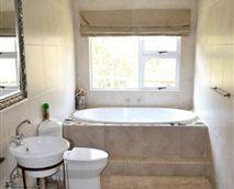 The Quartzite Suite bathroom