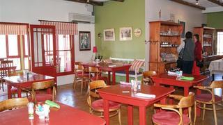Restaurants in Howick